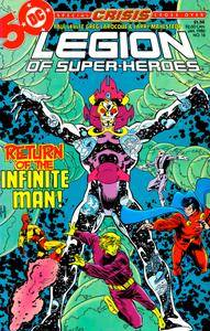 Legion of Super-Heroes v3 018 1986