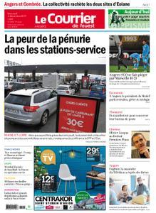 Le Courrier de l'Ouest Angers – 04 décembre 2019