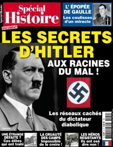 Spécial Histoire - Septembre-Novembre 2021