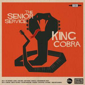 The Senior Service - King Cobra (2018)