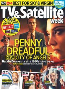 TV & Satellite Week - 27 June 2020