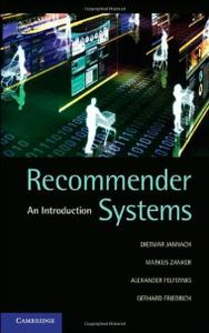 Recommender Systems: An Introduction (repost)