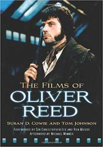 The Films of Oliver Reed (Repost)