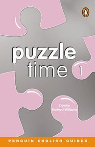 Puzzle Time: Penguin Reader Level 1& 2 1 (repost)