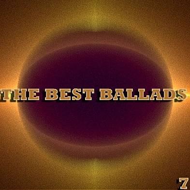 The Best Ballads-7