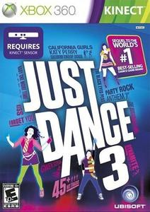 Just Dance (2011-2017)