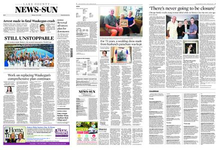 Lake County News-Sun – July 08, 2019