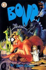 Bone 08 - The Cave