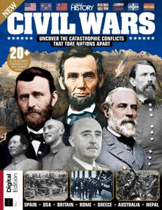 All About History: Civil Wars – October 2019