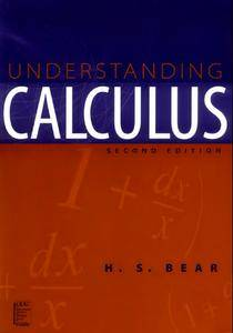 Understanding Calculus, 2nd Edition