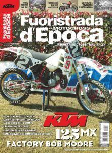 Fuoristrada & Motocross d'Epoca - Maggio-Giugno 2017