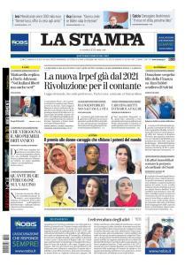 La Stampa Torino Provincia e Canavese - 25 Settembre 2020