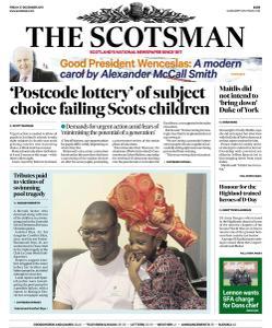 The Scotsman - 27 December 2019