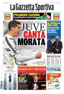 La Gazzetta dello Sport Nazionale - 7 Marzo 2021