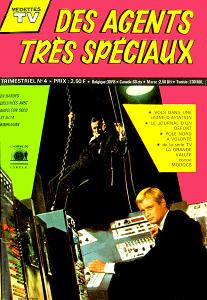 Des Agents Tres Spéciaux - Tome 4