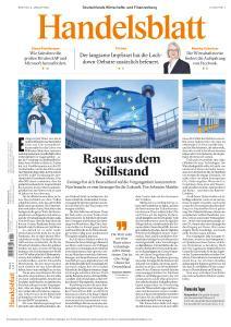 Handelsblatt - 4 Januar 2021