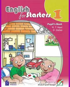 ENGLISH COURSE • English for Starters • Levels 1-2-3-4-5-6-7-8 (2010)