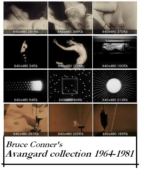 2000 BC - by Bruce Conner (1964-1981)