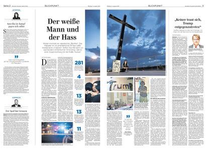 Dresdner Neueste Nachrichten - 05. August 2019