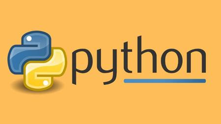 Learn Python3 Programming (Updated 11/2019)