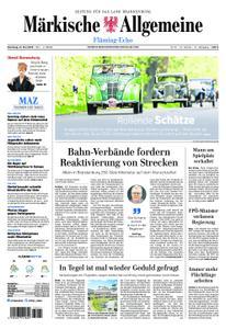 Märkische Allgemeine Fläming Echo - 21. Mai 2019