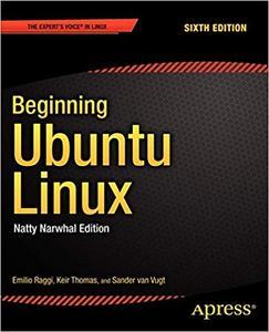 Beginning Ubuntu Linux (Repost)