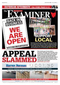 The Examiner - May 30, 2020