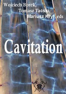 """Cavitation"" ed. by Wojciech Borek, Tomasz Tański, Mariusz Król"