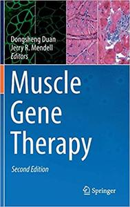 Muscle Gene Therapy vol 2