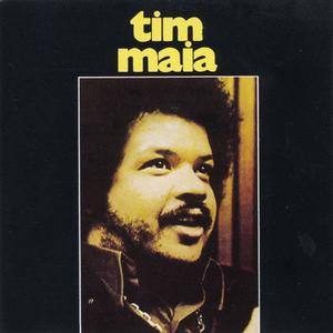 Tim Maia - s/t (1972) {1993 Polydor}