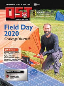 QST Magazine - June 2020
