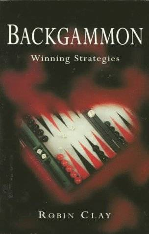 Backgammon: Winning Strategies [Repost]