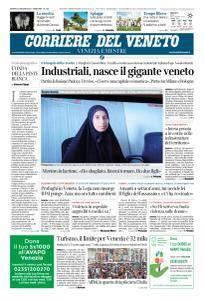 Corriere del Veneto Venezia e Mestre - 16 Giugno 2018