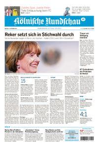 Kölnische Rundschau Wipperfürth/Lindlar – 28. September 2020