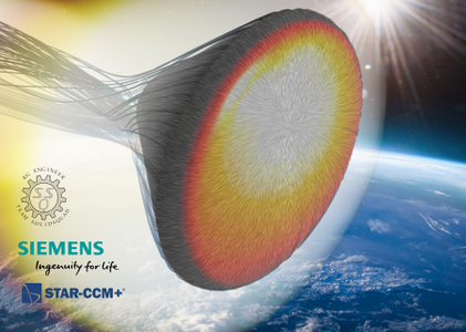 Siemens Star CCM+ 2021.2.0 R8 (16.04.007-R8 double precision)