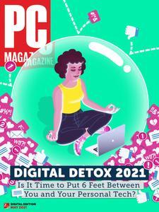 PC Magazine - May 2021