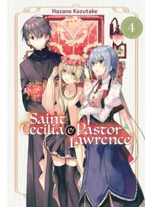 Saint Cecilia & Pastor Lawrence v04 (2021) (Digital) (danke-Empire