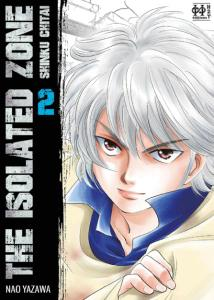 The Isolated Zone - Tome 2 2019