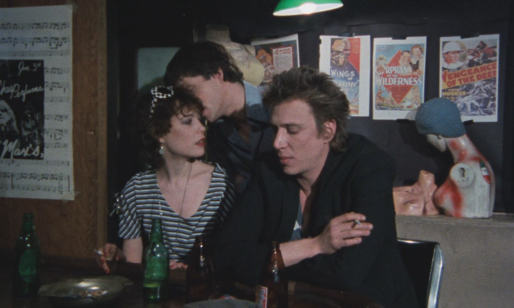 Smithereens (1982) [Criterion Collection]
