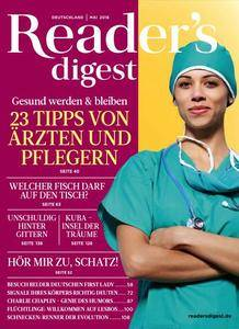 Readers Digest Deutschland - Mai 2016