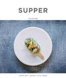 Supper - Issue 21 2020