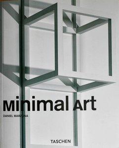 Minimal Art (Taschen Basic Art) (Repost)