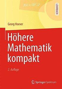 Hohere Mathematik Kompakt (Repost)