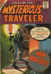 Tales of the Mysterious Traveler 012 (1959)
