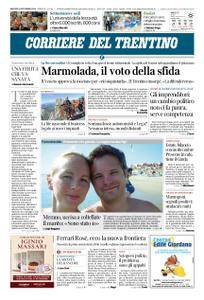 Corriere del Trentino – 25 settembre 2018