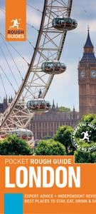 Pocket Rough Guide London (Travel Guide eBook) (Rough Guides Pocket), 5th Edition