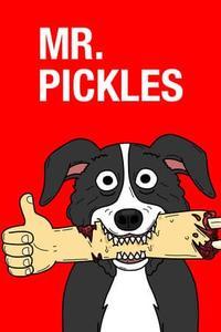 Mr. Pickles S04E01