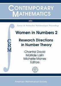 Women in Numbers 2: Research Directions in Number Theory