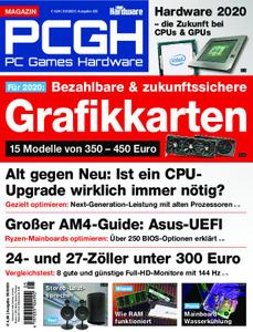 PC Games Hardware – Mai 2020