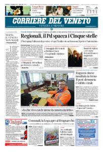 Corriere del Veneto Venezia e Mestre – 19 gennaio 2020